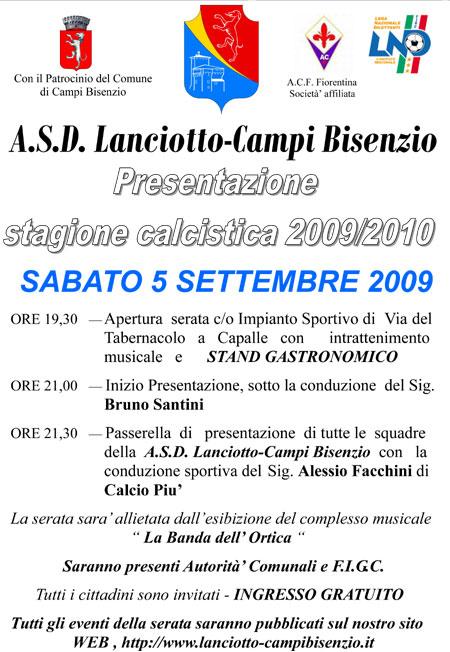 Presentazione-2009.2010