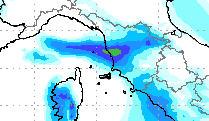 perturbazione nevosa 17 dicembre campi bisenzio