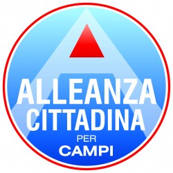 alleanza cittadina per campi - logo
