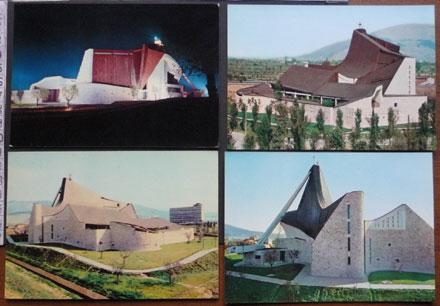 Fiesole commemora l architetto michelucci il padre della - Nostro padre versione moderna ...
