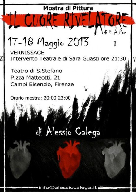 Mostra di Pittura vernissage