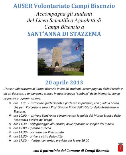 Sant'Anna-AUSER