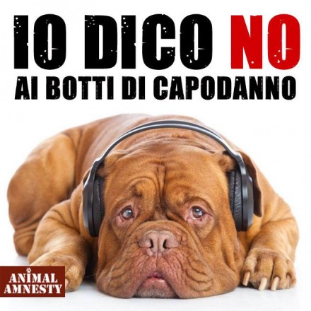 NO BOTTO PER CAPODANNO